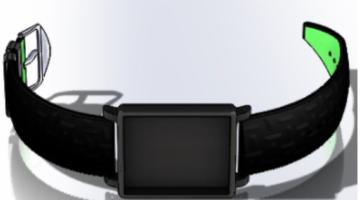 Medical watch FreeD