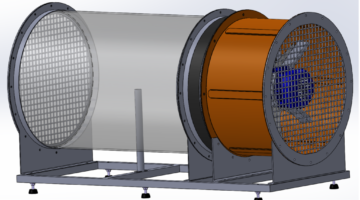Wind Testbed